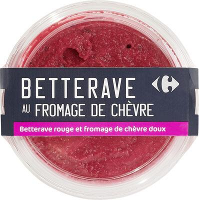 Betterave au fromage de chèvre - Prodotto - fr