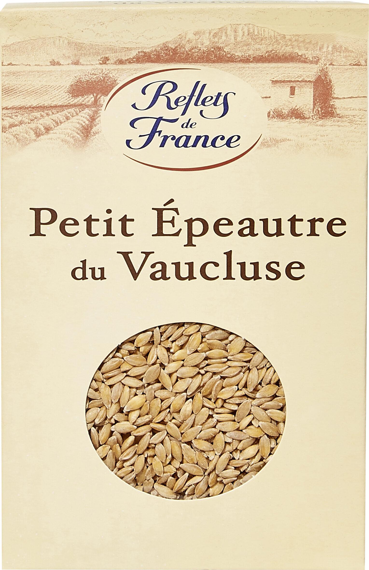 Petit Épeautre du Vaucluse - Prodotto - fr