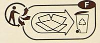 Petit Épeautre du Vaucluse - Istruzioni per il riciclaggio e/o informazioni sull'imballaggio - fr