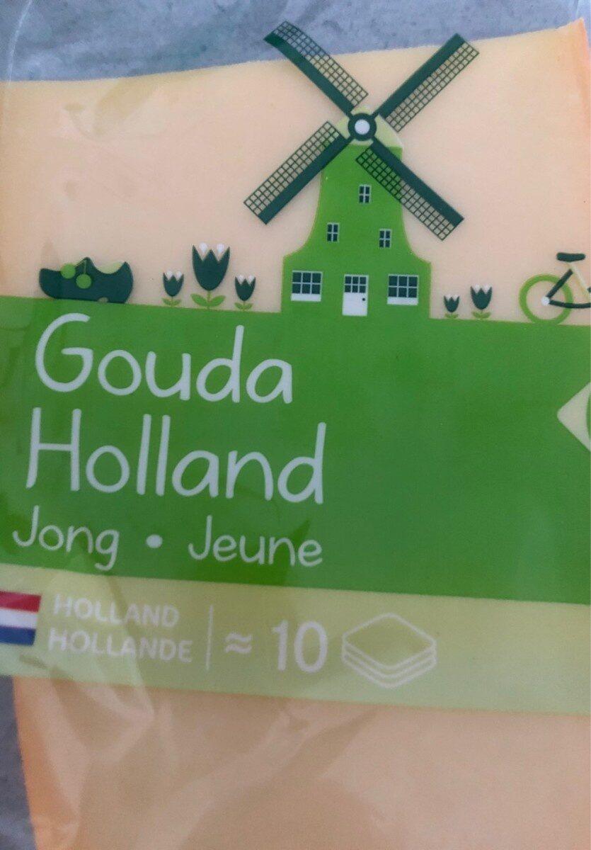 Gouda holland - Product - fr