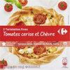 Tomates cerise et chèvre - Product