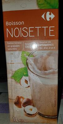 Boissons Noisette - Producto
