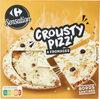La Crousty Pizz' Cheesy Mania - Product