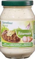 Sauce bearnaise - Product - fr