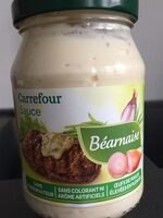 Sauce bearnaise - Produit - fr