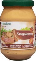 Sauce Bourguignonne - Produit - fr
