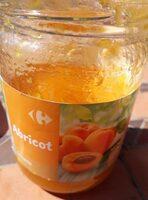 Compote d'abricot - Produit
