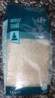 Arroz Thai - Producte