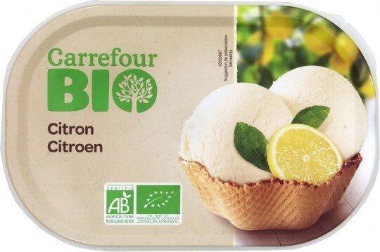 Sorbet citron - Produit - fr