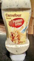 Salsa Patatas Fritas - Producto - es