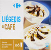 Liegeois au cafe - Product