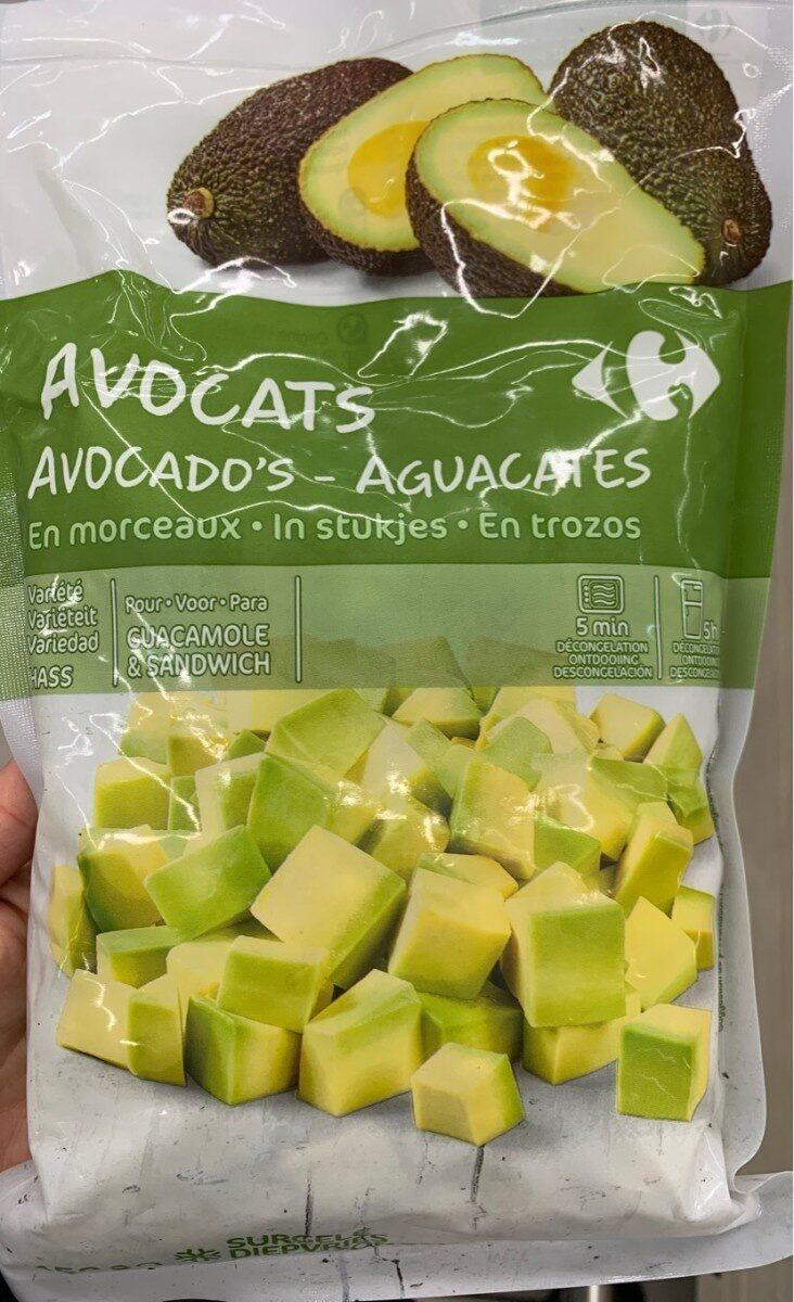 Avocats - Product