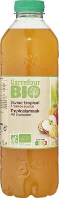 Saveur tropicale - Produit - fr
