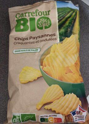 Chips paysanne - Produkt - fr