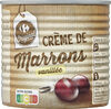 Crème marrons - Product