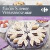 Flocon surprise surgelé - Product