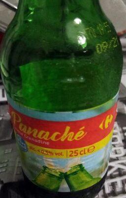 Panaché - Prodotto - fr