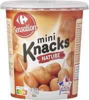 Mini Knacks Nature - Prodotto - fr