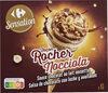 Glace Façon Roches Nocciola - Product