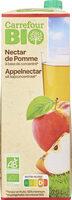 Nectar de pomme - Prodotto - fr