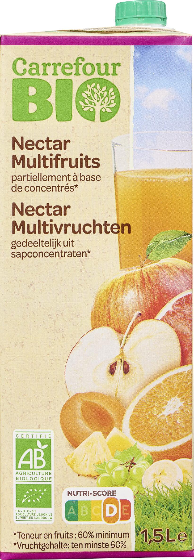 Nectar Multifruits - Prodotto - fr