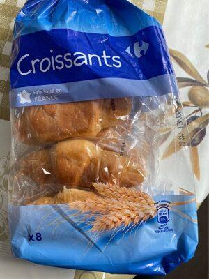 Croissants - Produit - fr