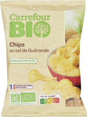 Chips - Produit - fr