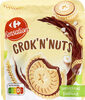 Crok n nuts - Product