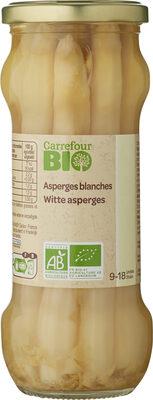 Asperges blanches - Produit - fr