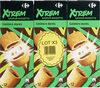 Xtrem saveur noisette - Product