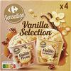 Vanilla selection - Prodotto
