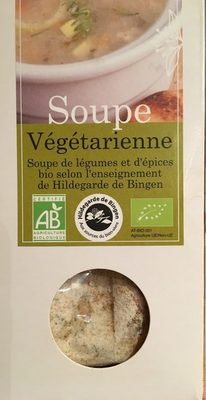 Potage Végétarien - Produit - fr