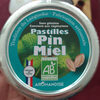 Pastilles Pin Miel - 产品