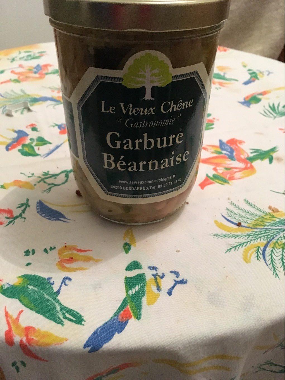 Garbure bearnaise - Product - fr