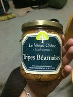 tripes bearnaise - Produit - fr