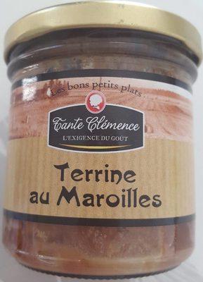 Terrine au Maroilles - Produit