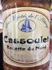 Cassoulet - Recette du Nord - Produit