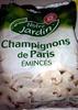 Champignons de Paris surgele leclerc - Product