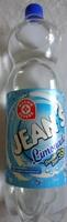 Jean's Limonade double zest - Product