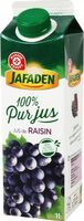Pur jus de raisin - Product - fr