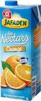 Nectar d'orange bk - Prodotto - fr