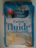 Farine Fluide sans Grumeaux - Produit