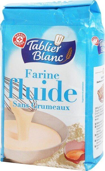 Farine Fluide sans Grumeaux - Product