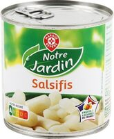 Salsifis 1/2 - Product - fr