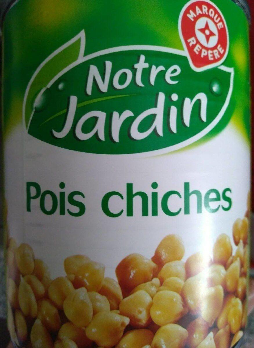 Pois Chiches - Prodotto - fr