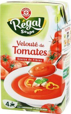 Velouté de tomate - Prodotto - fr