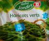 Haricots verts tres fins - Produit
