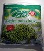 Petits pois doux extra fins - Product