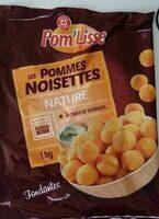 Pommes de terre noisettes - Prodotto - fr