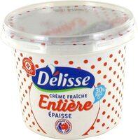 Crème fraïche 30% mg - Produit - fr